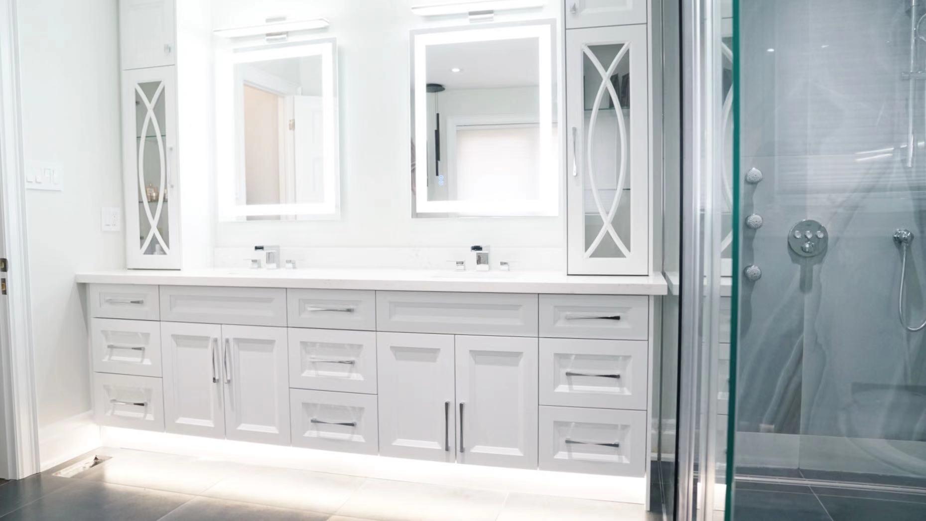 bathroom remodel mississauga