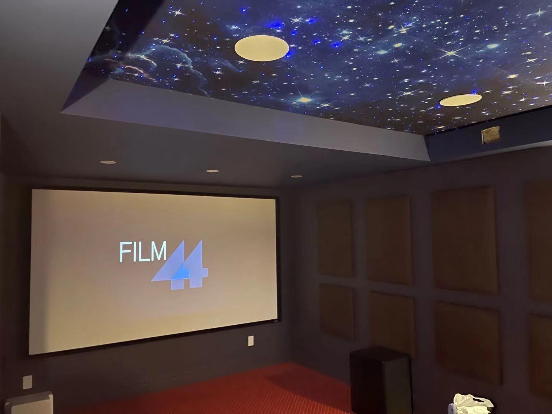 Galaxy Movie Theatre
